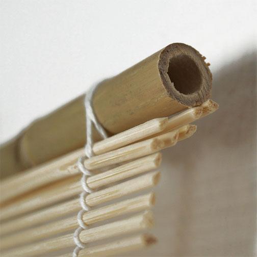 raffrollo aus bambus raffrollo klettband. Black Bedroom Furniture Sets. Home Design Ideas
