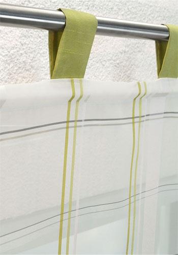 Raffrollo mit Klettband – schnell, sauber und einfach montiert